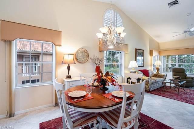 13239 Sherburne Cir #1703, BONITA SPRINGS, FL 34135 (#220055287) :: The Dellatorè Real Estate Group