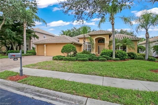 9950 Rookery Cir, ESTERO, FL 33928 (MLS #220057835) :: Florida Homestar Team