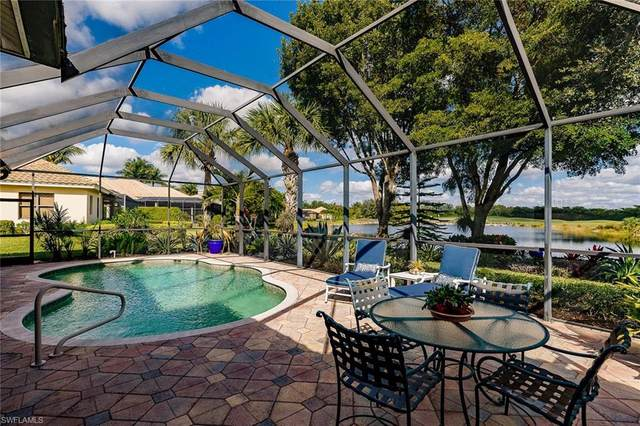 19884 Markward Crcs, ESTERO, FL 33928 (MLS #220058460) :: Clausen Properties, Inc.