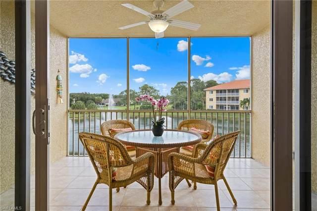 10020 Maddox Ln #210, BONITA SPRINGS, FL 34135 (#220064376) :: Caine Luxury Team