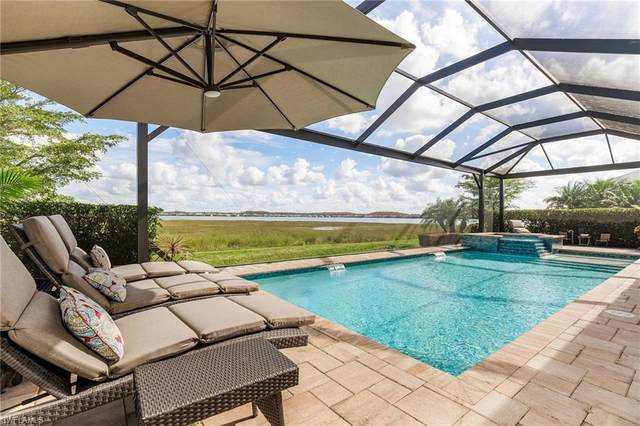 20357 Corkscrew Shores Blvd, ESTERO, FL 33928 (MLS #220075332) :: Clausen Properties, Inc.