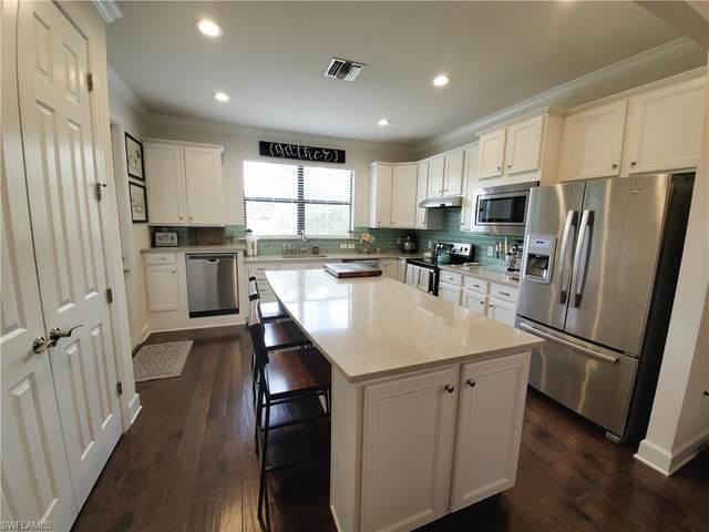 20244 Corkscrew Shores Blvd, ESTERO, FL 33928 (MLS #220075472) :: Clausen Properties, Inc.