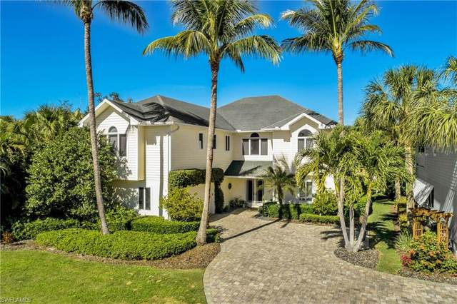 10211 River Dr, BONITA SPRINGS, FL 34135 (MLS #221000768) :: Waterfront Realty Group, INC.