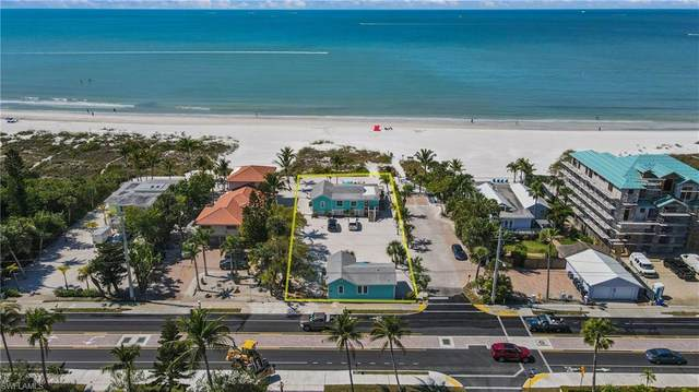 50 Aberdeen Ave, FORT MYERS BEACH, FL 33931 (MLS #221002610) :: Premiere Plus Realty Co.