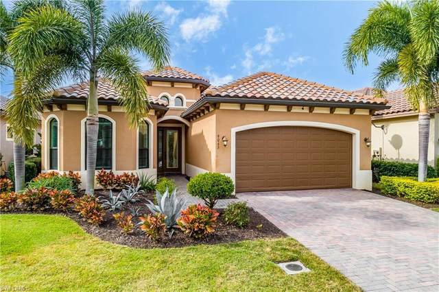 9065 Isla Bella Cir, BONITA SPRINGS, FL 34135 (#221004343) :: The Dellatorè Real Estate Group