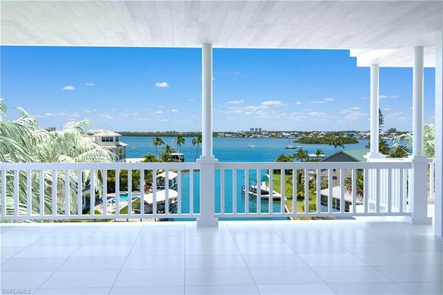 607 Estero Blvd, FORT MYERS BEACH, FL 33931 (MLS #221005156) :: Domain Realty
