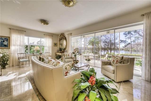 20891 Wildcat Run Dr #1, ESTERO, FL 33928 (MLS #221008506) :: #1 Real Estate Services