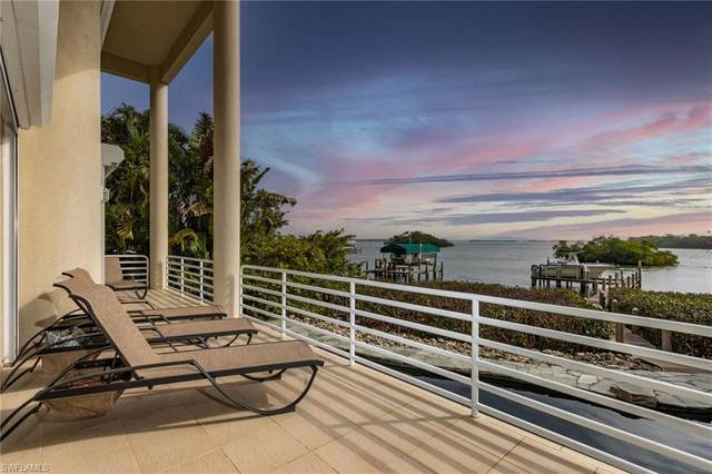 21511/513 Widgeon Ter, FORT MYERS BEACH, FL 33931 (MLS #221009757) :: Domain Realty