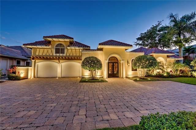 10029 Idle Pine Ln, ESTERO, FL 34135 (MLS #221016412) :: Realty Group Of Southwest Florida