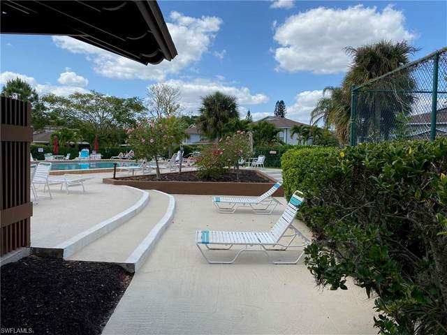 3273 New South Province Blvd #4, FORT MYERS, FL 33907 (MLS #221017325) :: NextHome Advisors