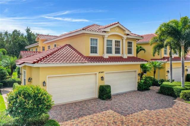 10160 Bellavista Cir #1201, MIROMAR LAKES, FL 33913 (MLS #221021614) :: Eric Grainger | Jason Mitchell Real Estate
