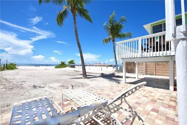 1550 I St, FORT MYERS BEACH, FL 33931 (MLS #221028389) :: Florida Homestar Team