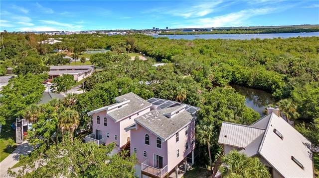 235 Nature View Ct, FORT MYERS BEACH, FL 33931 (MLS #221031585) :: Premiere Plus Realty Co.