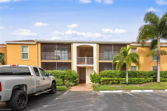 12626 Kenwood Ln D, FORT MYERS, FL 33907 (MLS #221068354) :: The Naples Beach And Homes Team/MVP Realty