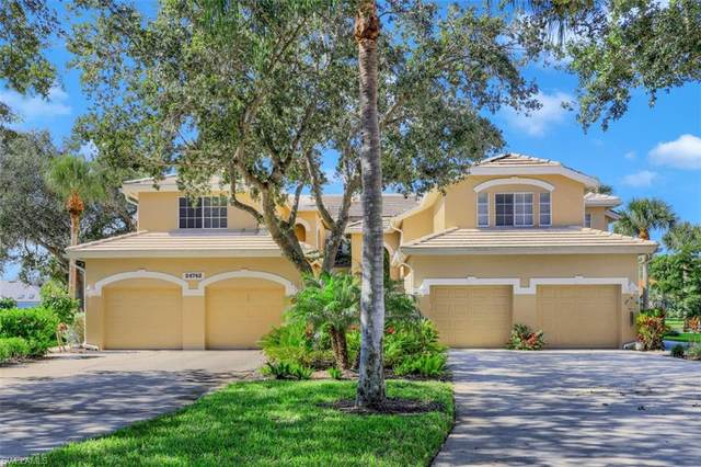 24742 Lakemont Cove Ln #101, BONITA SPRINGS, FL 34134 (MLS #221068391) :: Realty One Group Connections