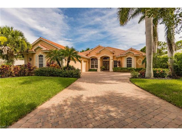 9290 Cedar Creek Dr, BONITA SPRINGS, FL 34135 (MLS #217031381) :: The New Home Spot, Inc.