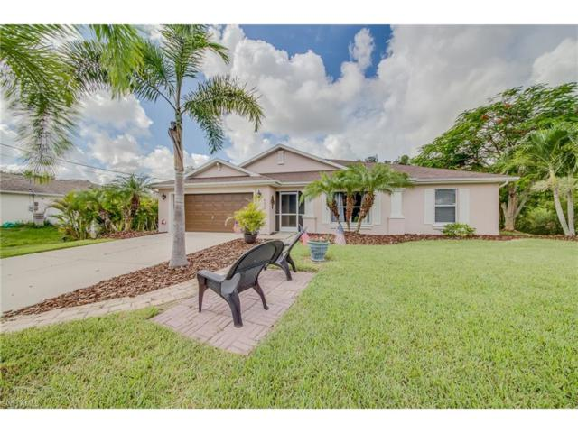 6608 Dabney St, FORT MYERS, FL 33966 (MLS #217041279) :: The New Home Spot, Inc.
