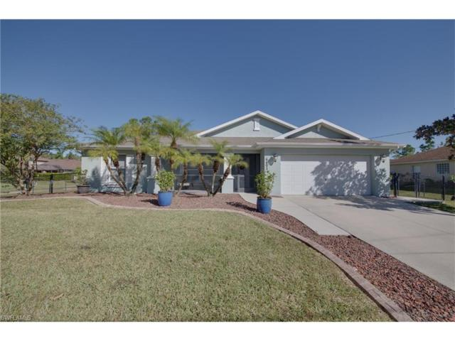 6601 Dabney St, FORT MYERS, FL 33966 (MLS #217062908) :: The New Home Spot, Inc.