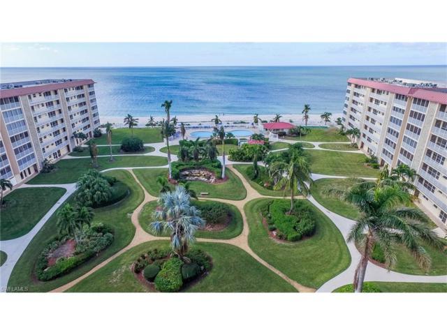 25720 Hickory Blvd #520, BONITA SPRINGS, FL 34134 (MLS #217063002) :: The New Home Spot, Inc.