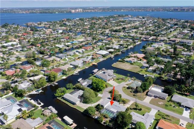845 Monticello Ct, CAPE CORAL, FL 33904 (MLS #219007424) :: RE/MAX Radiance