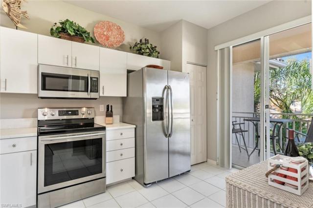 28051 Palmas Grandes Ln #205, BONITA SPRINGS, FL 34135 (MLS #219016217) :: John R Wood Properties