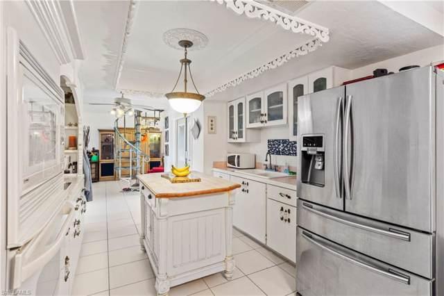 8151 Estero Blvd, FORT MYERS BEACH, FL 33931 (MLS #219058025) :: Palm Paradise Real Estate