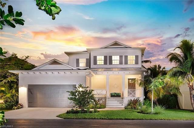 7679 Victoria Cove Ct, FORT MYERS, FL 33908 (MLS #219061492) :: Florida Homestar Team