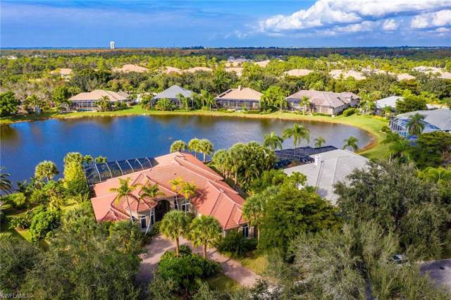 3616 Glenwater Ln, BONITA SPRINGS, FL 34134 (MLS #219081839) :: Palm Paradise Real Estate