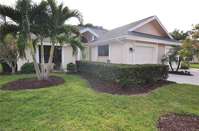 1397 Park Lake Dr 20-L, NAPLES, FL 34110 (MLS #220001131) :: Clausen Properties, Inc.