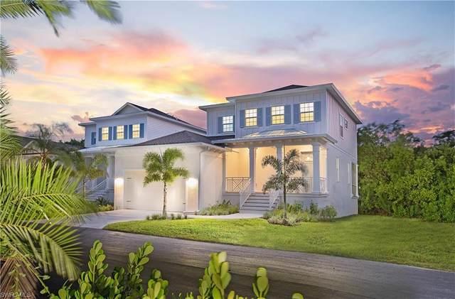 7757 Victoria Cove Ct, FORT MYERS, FL 33908 (MLS #220001407) :: Florida Homestar Team