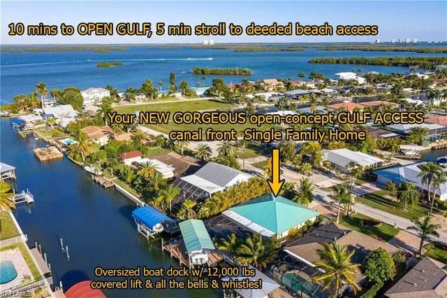251 Albatross St, FORT MYERS BEACH, FL 33931 (MLS #220007254) :: Clausen Properties, Inc.