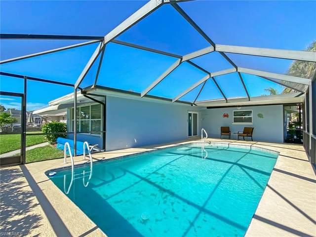 4911 Santa Monica Ct, CAPE CORAL, FL 33904 (MLS #220013372) :: Clausen Properties, Inc.
