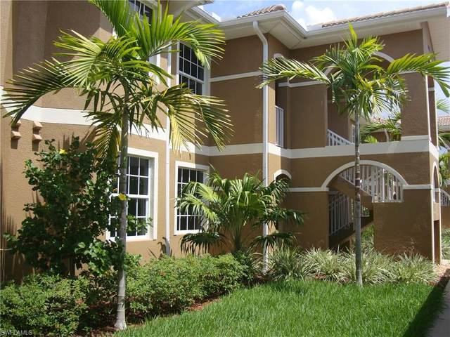 1057 Winding Pines Cir #104, CAPE CORAL, FL 33909 (#220036924) :: Vincent Napoleon Luxury Real Estate