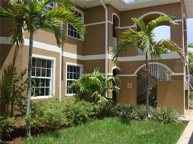 1057 Winding Pines Cir #206, CAPE CORAL, FL 33909 (MLS #220037042) :: Waterfront Realty Group, INC.
