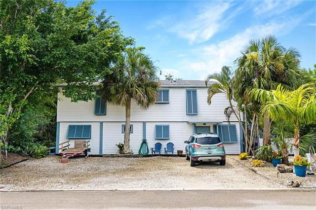 914 North St, FORT MYERS BEACH, FL 33931 (MLS #220042912) :: Realty World J. Pavich Real Estate