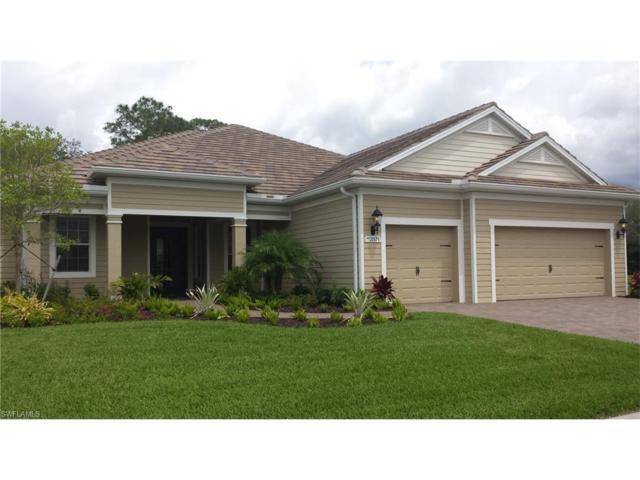 21573 Oaks Of Estero Cir, ESTERO, FL 33928 (#217006886) :: Homes and Land Brokers, Inc