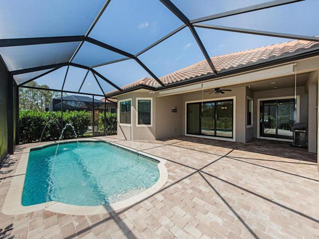 9025 Isla Bella Cir, BONITA SPRINGS, FL 34135 (MLS #218032141) :: John R Wood Properties
