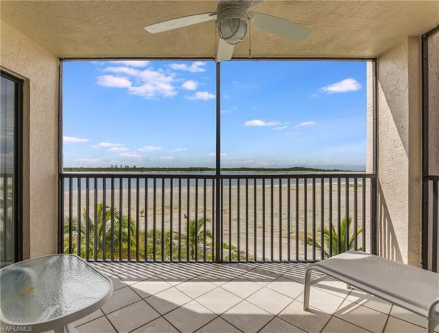 8402 Estero Blvd #205, FORT MYERS BEACH, FL 33931 (MLS #218054560) :: RE/MAX DREAM