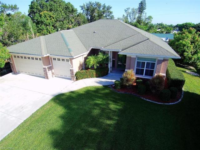 4958 Riverside Dr, ESTERO, FL 33928 (MLS #218064732) :: RE/MAX Realty Group