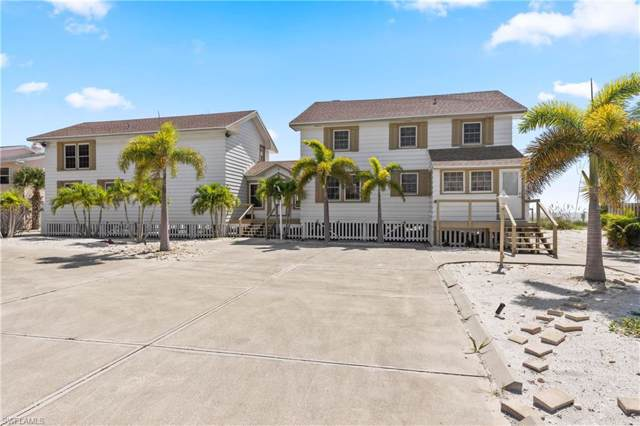 3670 Estero Blvd, FORT MYERS BEACH, FL 33931 (#219061431) :: We Talk SWFL