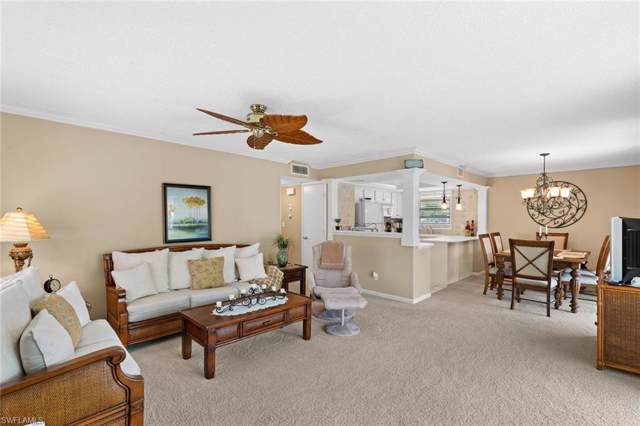 1549 Sandpiper St #50, NAPLES, FL 34102 (MLS #219069773) :: Kris Asquith's Diamond Coastal Group