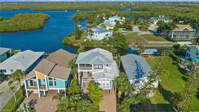 27725 Forester Dr, BONITA SPRINGS, FL 34134 (MLS #220014985) :: Clausen Properties, Inc.