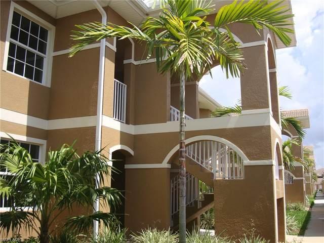 1057 Winding Pines Cir #203, CAPE CORAL, FL 33909 (MLS #220036685) :: Clausen Properties, Inc.