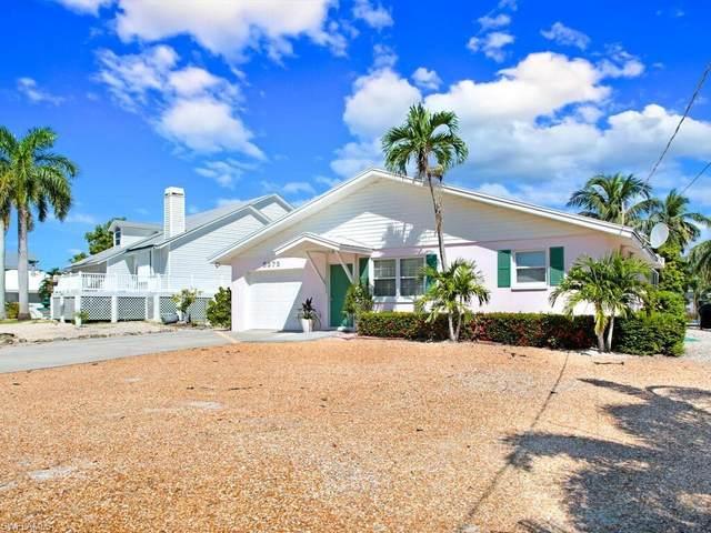 8375 Estero Blvd, FORT MYERS BEACH, FL 33931 (#221048658) :: MVP Realty