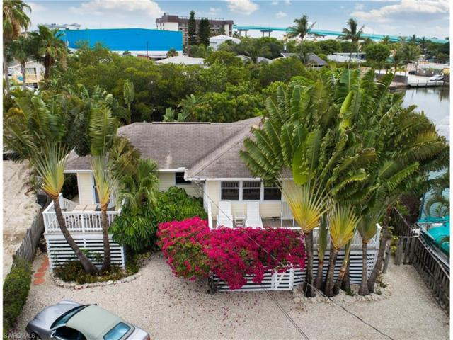 849 Lagoon St, FORT MYERS BEACH, FL 33931 (MLS #217038672) :: The New Home Spot, Inc.