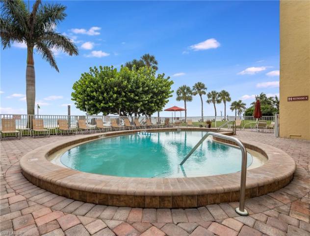 5000 Estero Blvd #506, FORT MYERS BEACH, FL 33931 (MLS #218044755) :: RE/MAX DREAM