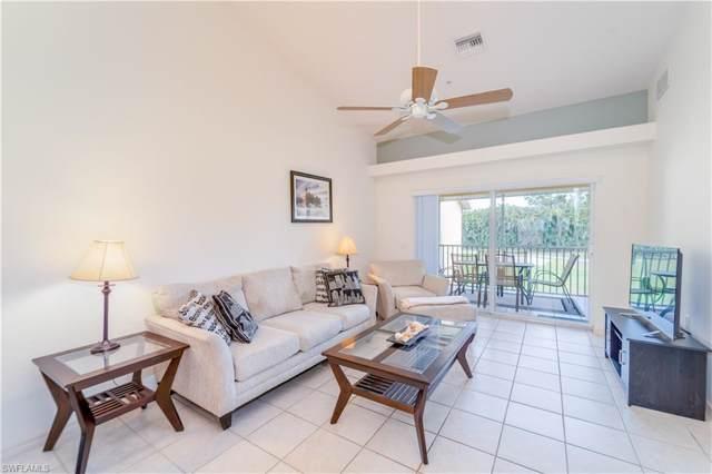 9700 Rosewood Pointe Ct #204, BONITA SPRINGS, FL 34135 (#219041468) :: The Dellatorè Real Estate Group
