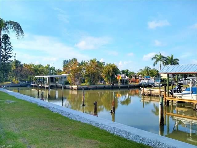 6151 Estero Blvd #8, FORT MYERS BEACH, FL 33931 (MLS #219084927) :: Kris Asquith's Diamond Coastal Group