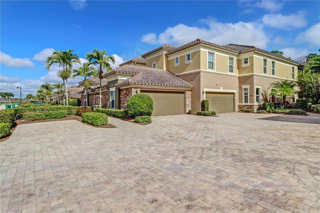 9516 Ironstone Ter 4-102, NAPLES, FL 34120 (MLS #220080571) :: The Naples Beach And Homes Team/MVP Realty