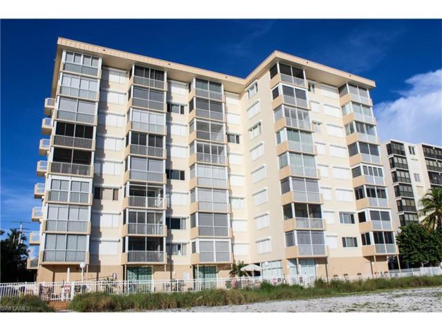 26340 Hickory Blvd #605, BONITA SPRINGS, FL 34134 (MLS #215067582) :: The New Home Spot, Inc.